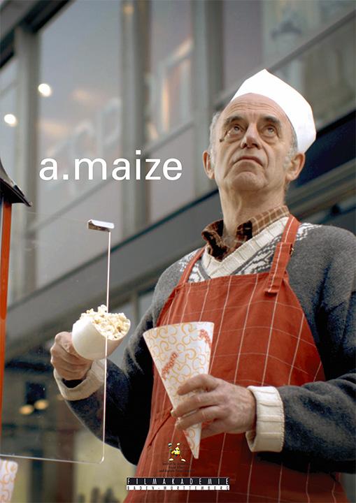 A.Maize-Poster