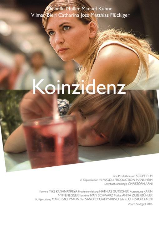 koinzidenz Poster3