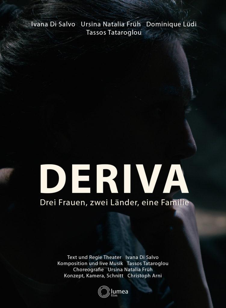 Deriva_Trailer_Poster 2